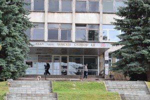 Лекарка в МБАЛ Ловеч, отделение по неонатология, е с потвърдена положителна проба