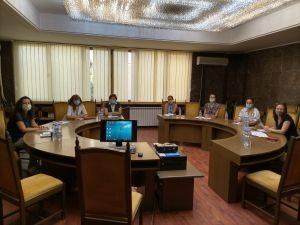 Областна администрация – Ловеч, първа с второ въвеждане на модела за управление на качеството CAF