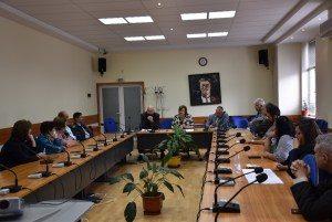 Община Ловеч и РУО Ловеч декларират готовност за провеждане на матурите