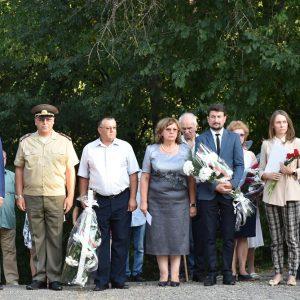 Община Ловеч отбеляза 144 години от Освобождението на града