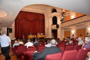 Общинските съветници на Ловеч не приеха отчета на бюджета на Община Ловеч за 2019 година