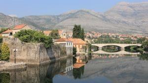 Побратимяваме се с град Требине, Република Сръбска, Босна и Херцеговина