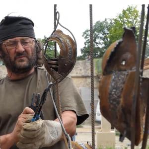 Успехи на ловешкия творец Красимир Ангелов – Макраса в Ерфурт