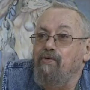 """Художествената галерия в Ловеч вече се именува """"Проф. Теофан Сокеров"""""""