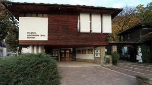 Художествената галерия в Ловеч носи името на художника проф. Теофан Сокеров реши Общински съвет Ловеч